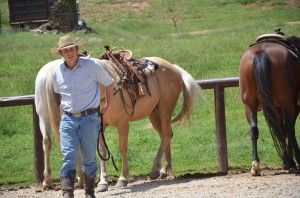 Horseshoe Canyon Dude Ranch Wranglers