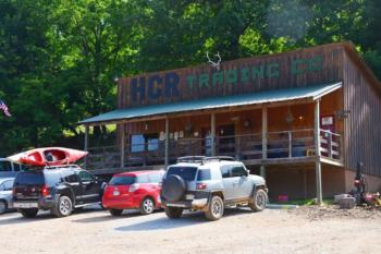 Horseshoe Canyon Ranch Trading Post