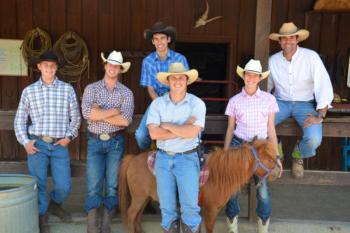 ranch crew