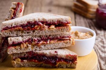 pbj's at Horseshoe Canyon Ranch